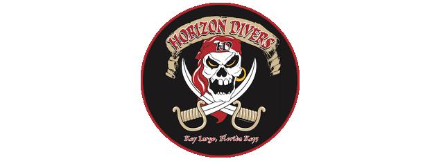 Horizon Divers scuba diving in Key Largo